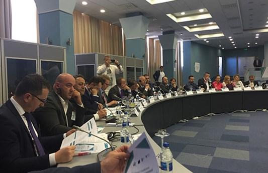 Regionalna konferencija žalbenih tijela u postupcima javnih nabava