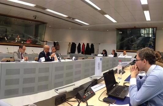 Sastanak administrativnih revizijskih tijela - Bruxelles