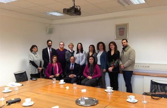 Posjet delegacije iz Libanona