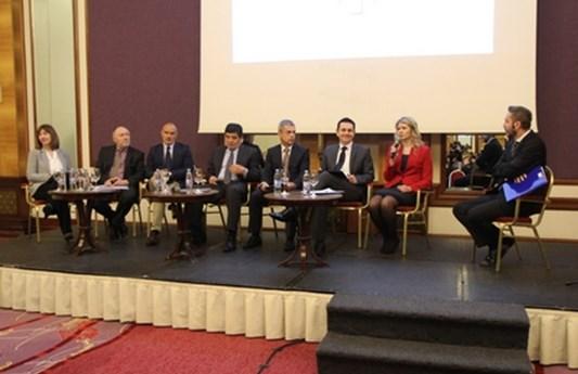Konferencija Javna nabava kao generator gospodarskog rasta