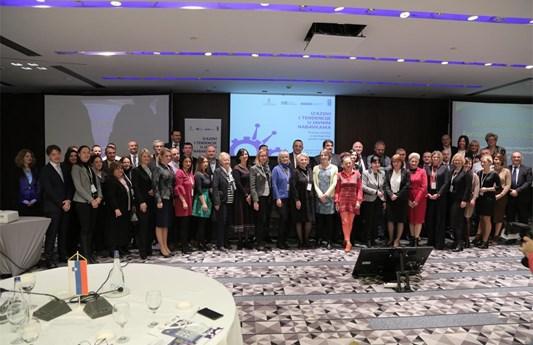 Regionalna konferencija u Beogradu