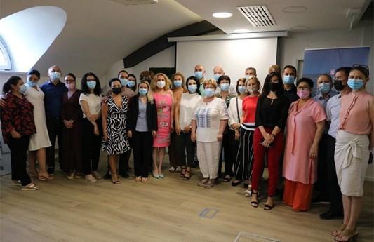 Studijski posjet Nacionalnog vijeća za rješavanje žalbi iz Rumunjske